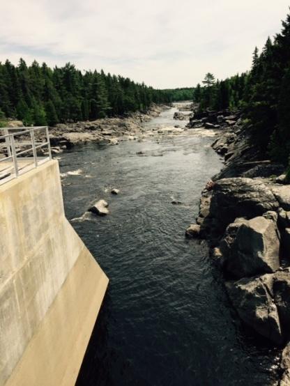 Barrage Hydro 2