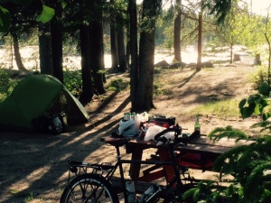Camping Chute a l'ours 3