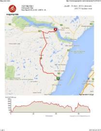 Fjord du Saguenay - Jour #1