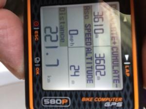 GPS Chicoutimi