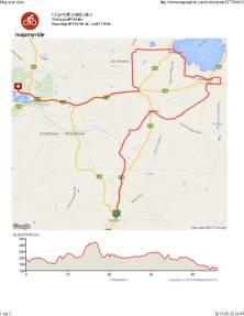 Route des vins 2015- Jour #3