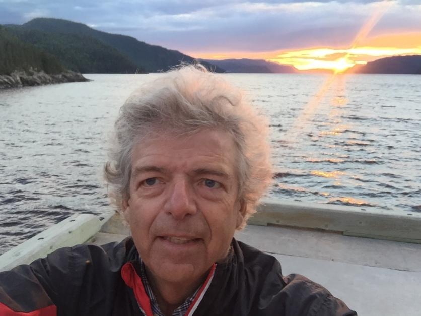 Quai de Petit-Saguenay