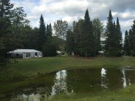 Camping de Campbellton