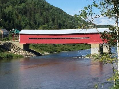 Pont de Routhierville