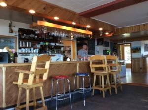 La café du Manoir