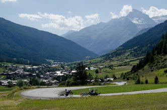 Vers Val d'Isere18
