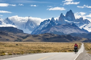 Argentine http://www.bicycle-junkies.com