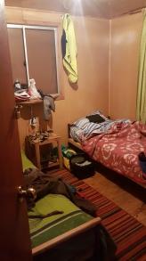 Notre chambre!