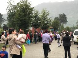 Festival a Puyuhuapi