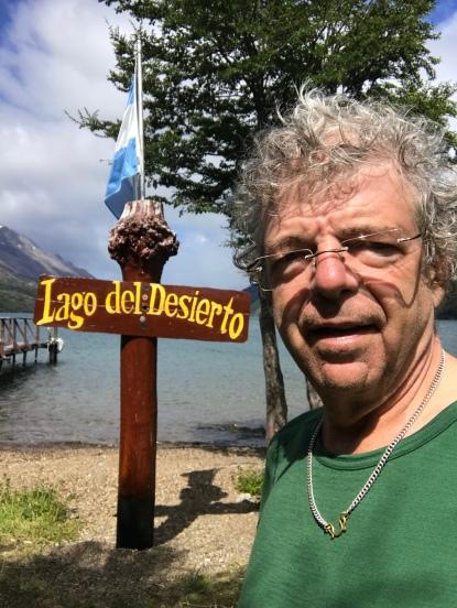 Frontière de l'argentine et du Chili