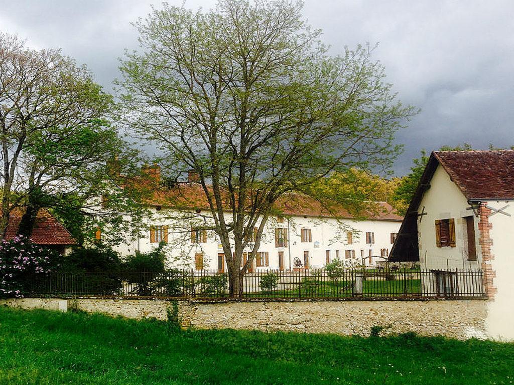 Augerge La Ferme du Buisson-Briare