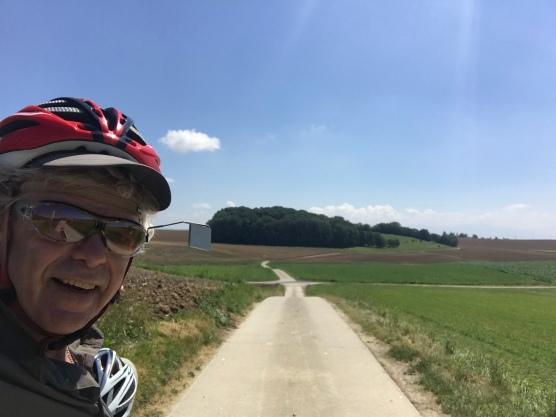 Les champs du Jura