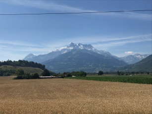 Mont Blanc???