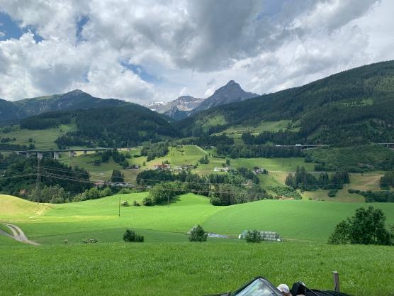 Autriche Suisse (5)